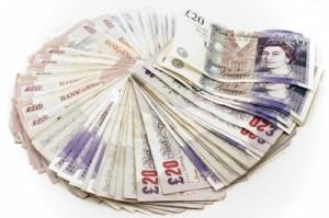 twenty-pounds-british-notes